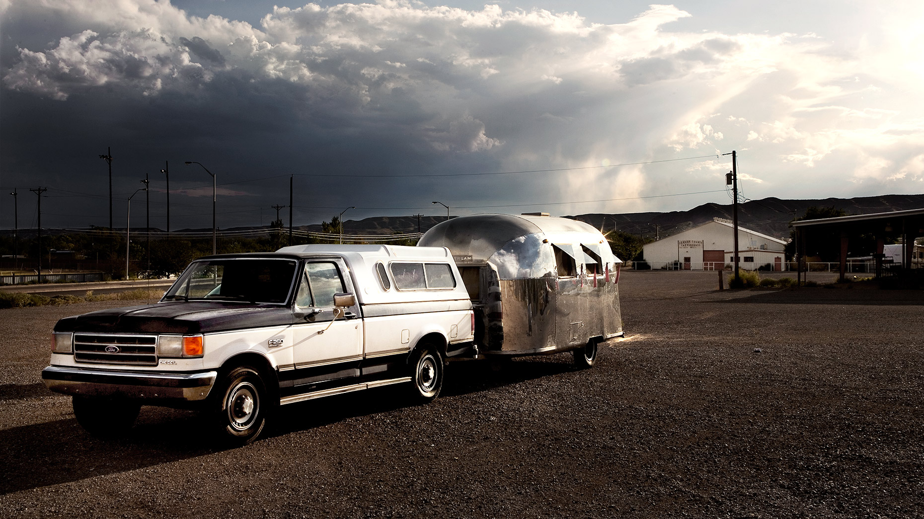 Air Stream USA