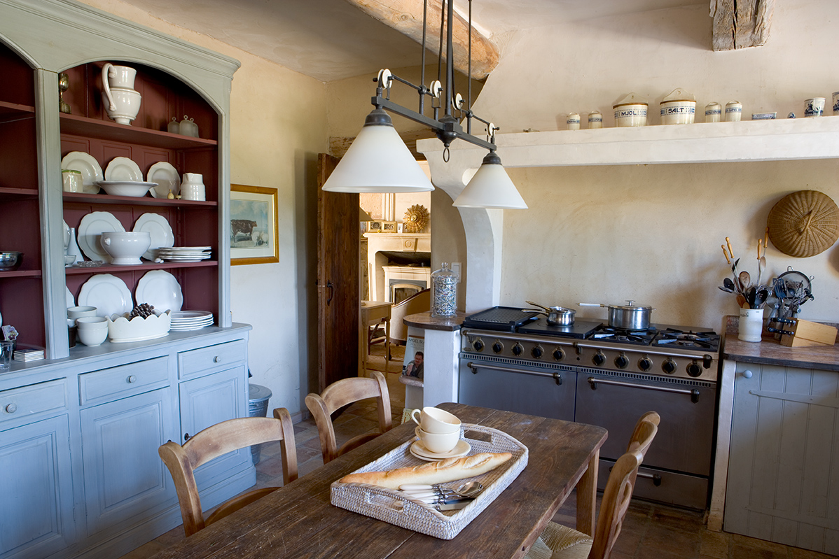 Kitchen France