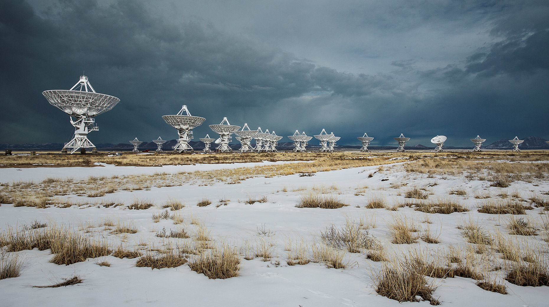 Very Large Array USA